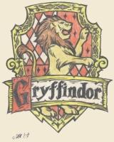 Gryffindor-Wappen