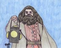 Rubeus Hagrid