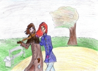 Lily und Remus